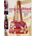 boek easy knitted accessories